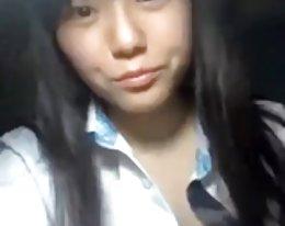 attraktive Koreanerin Amateur selbst video