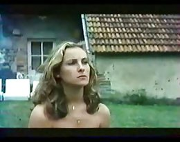 Frau 1980 zu locken