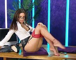 Ella Jolie nuttige Lehrerin