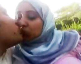 Ägypten Hijab cuming