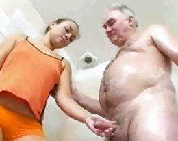 junges Mädchen Alter Mann ficken