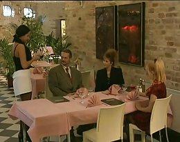 Deutsche Abendessen für s.ex p1