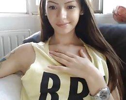 Novinha Gatinha Vai Imagem o Rabo Na webcam