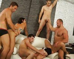 BI-Sex Gruppensex