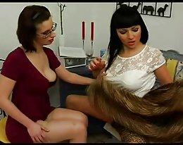 französische Pornos 24 anal brunette Babes groupsex