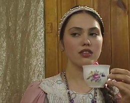 Russische Lesben - die alte Geschichte