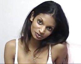 indische, Arabische Mädchen von Creampie Überraschung wieder für mehr!!!