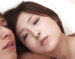 Sara Yoshizawa Stewardess 1 = fd1965 =-